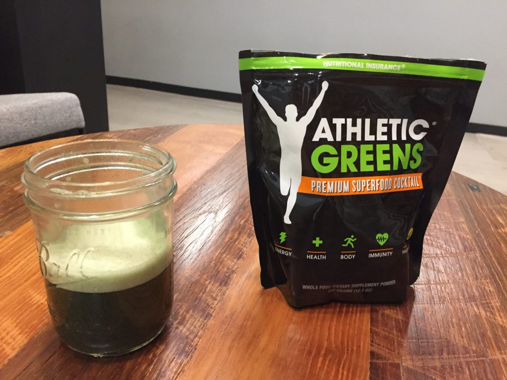 Athletic Greens : Everything You Wanted To Know About