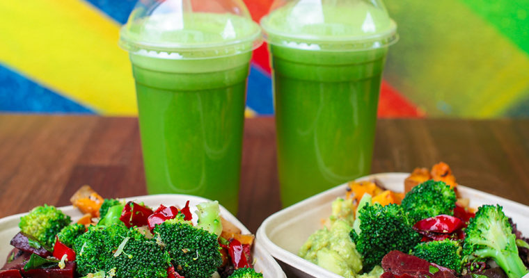 All About Green Drinks: Recipe, Benefits And More