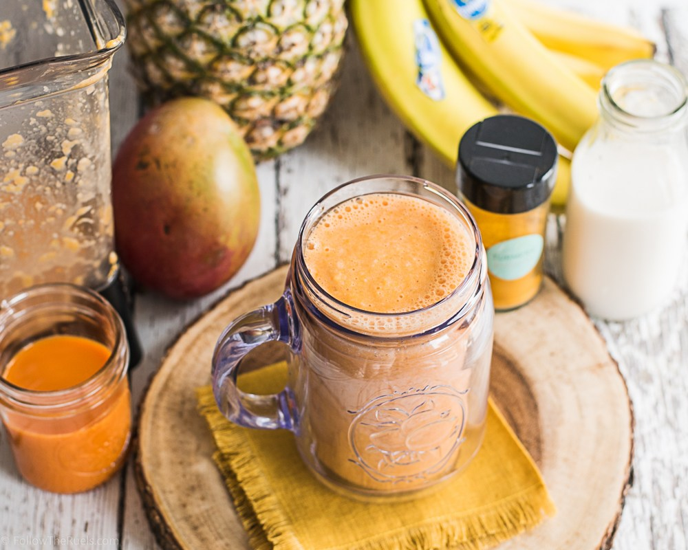 10 Delicious Smoothies You Can Whip Up At Home
