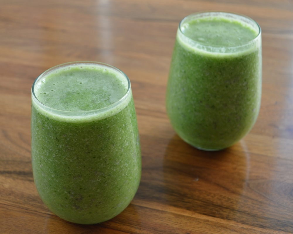 Fun Facts And Fantastic Health Benefits To Green Energy Drinks!!